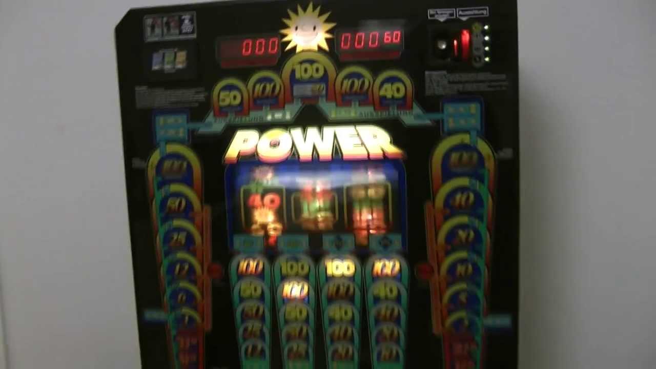 Merkur Slot Machine Kostenlos