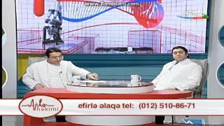 Dr.Reshid Eliyev LOR cerrah ADENOIDLER