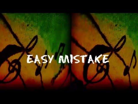 Sielle - Easy Mistake Ft. Sean Paul [Lyrics 2016]