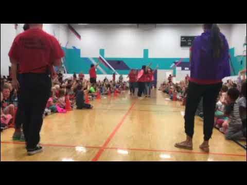 EHSI Assembly September 8th