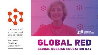 Global RED | Siberian Federal University