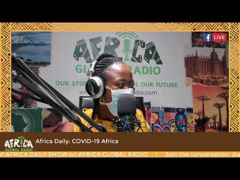 Africa Daily | COVID-19 in Africa (15-02-2021) Daily update