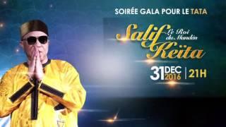 Salif Keita LIVE a Sikasso, 31 Decembre 2016