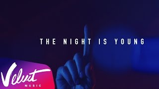SMASH feat. Ridley - The Night Is Young (Тизер)