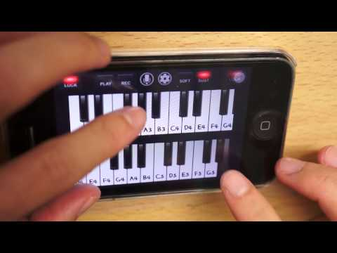 ไกลแค่ไหน คือ ใกล้ (iPhone Piano) Original by The Best Time