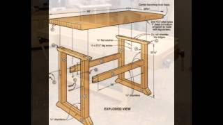 Woodworking Carpentry - Crib Plans Woodworking