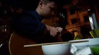 Vén rèm châu - guitar vịt nướng ^_^