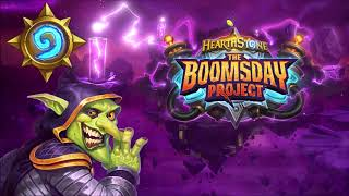 Hearthstone: The Boomsday Project - Boombots