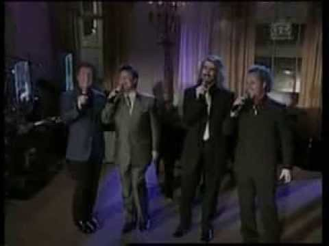 Gaither Vocal Band Let freedom Ring - from the Whitehouse