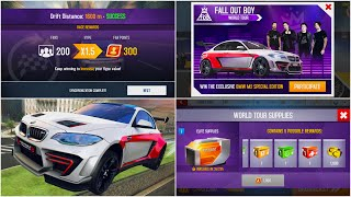Asphalt 8, FALL OUT BOY NEW Update, All you need to know