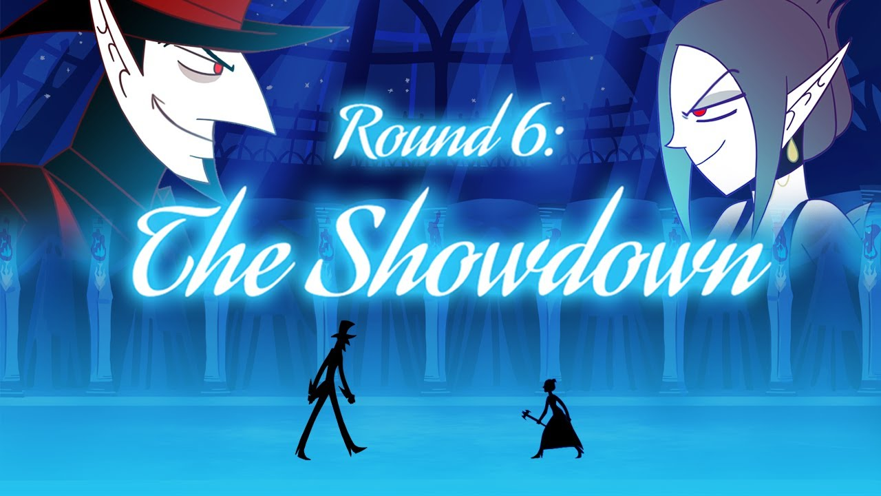Download Round 6: The Showdown (Fan Animated)