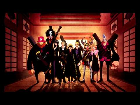 One Piece The Very Very Strongest [Extended Version]