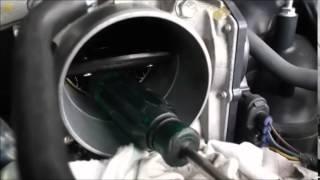 WAKO'S RECS スロットルバルブクリーナー 吸気系洗浄 燃焼室洗浄 thumbnail