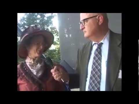 Jane Addams interview