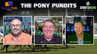Arkansas Derby Betting Preview | Oaklawn Horse Racing Picks and Predictions | The Pony Pundits