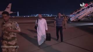 وساطة السلطان قابوس تفرج عن أمريكيين اعتقلهما الحوثيون