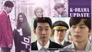korean drama moorim school part 1 ep 1 eng sub