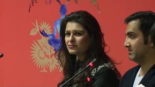 Radhika Kawlra Singh - Ease of Having Friends