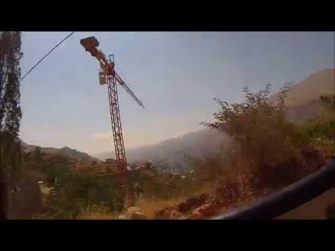 Beirut, Beiteddine, Laklouk, Faraya - Lebanon | travel video