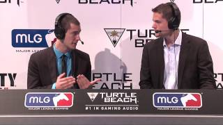 Complexity vs Unite -- Grand Final -- Game 1 - PAX Prime 2013