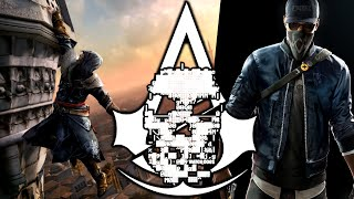 How Will Watch Dogs & Assassin's Creed Connect? (Watch Dogs 2 & Assassin's Creed Empire Speculation)