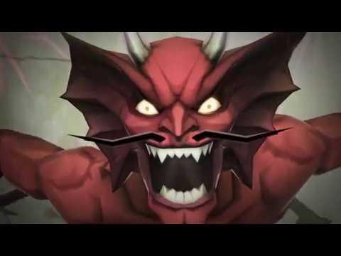 Iron Maiden: Legacy of the Beast - Beware The Beast