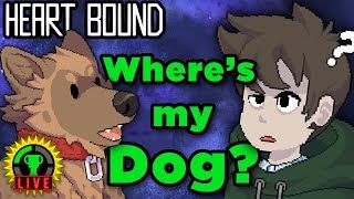 The Best Game SINCE UNDERTALE?! | Heartbound thumbnail