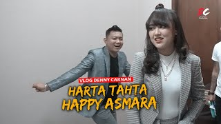 Download lagu HARTA TAHTA HAPPY ASMARA - VLOG DENNY CAKNAN