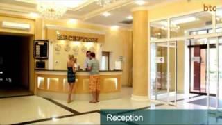 Отель Украина Палас, Крым, Евпатория - www.btravel.com.ua