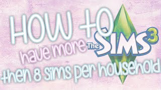 Sims Have More Sims