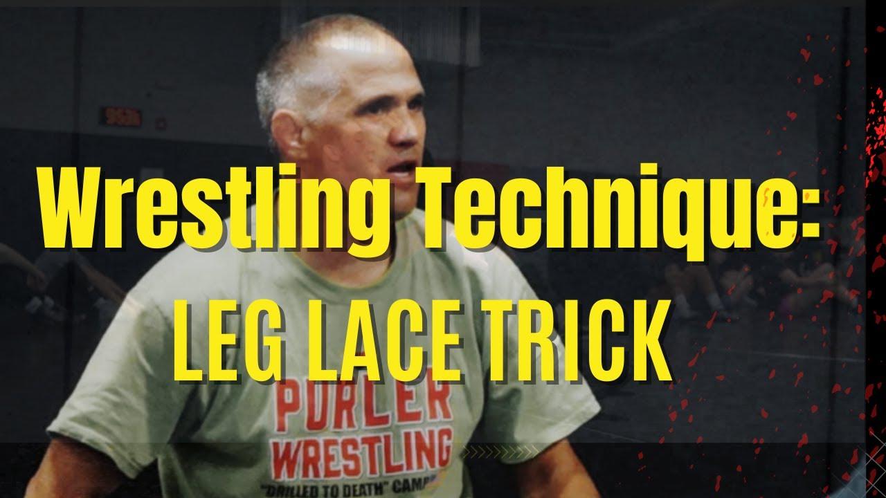 Gut Wrench defense:  Twist. Look. 2 kickstands. 1 flag.  #Purlerwrestling #wrestling