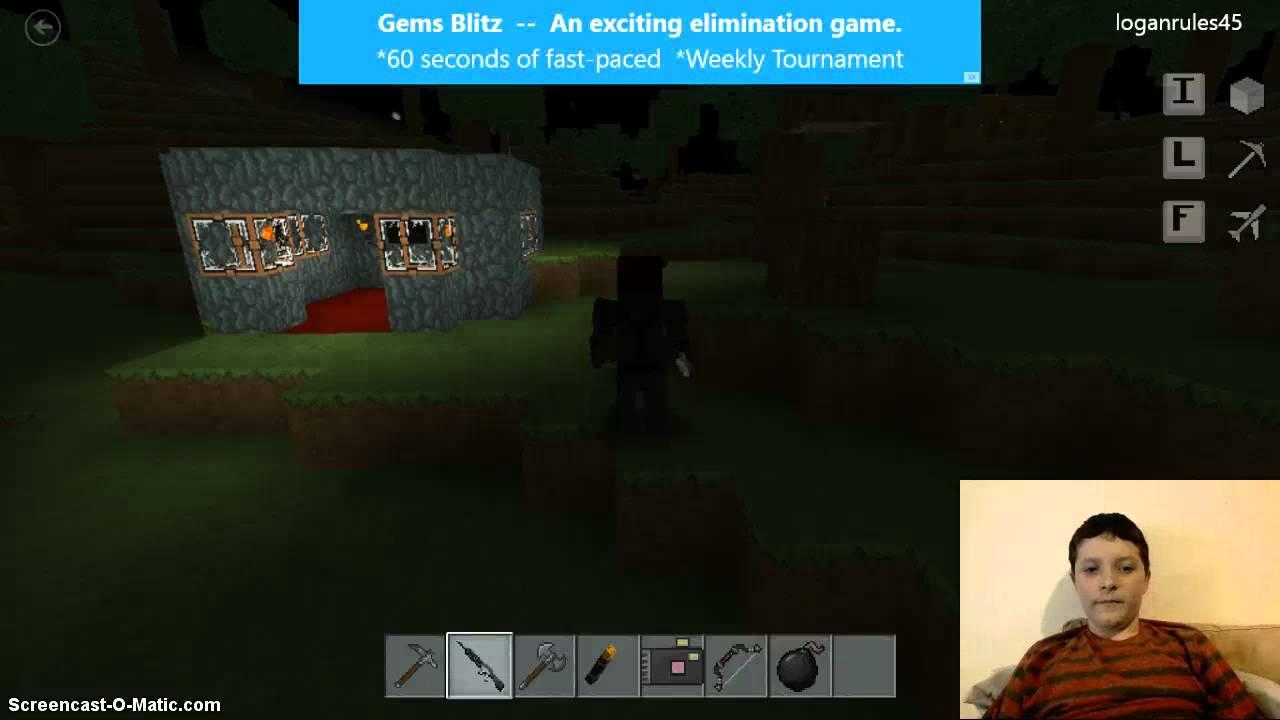 Block World Free >> Block World For Pc Youtube