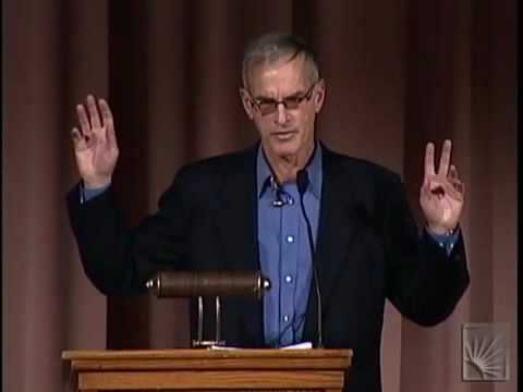 Palestinian Right of Return - Norman Finkelstein