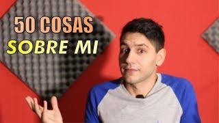 50 C0SAS SOBRE MI |  EUGENIO IMFELD