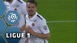 But Damien DA SILVA (56') / Girondins de Bordeaux - SM Caen (1-4) -  / 2015-16