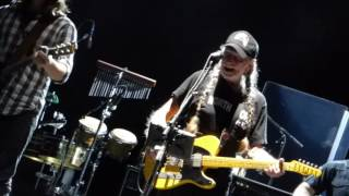 Watch Neil Young On The Road Again video
