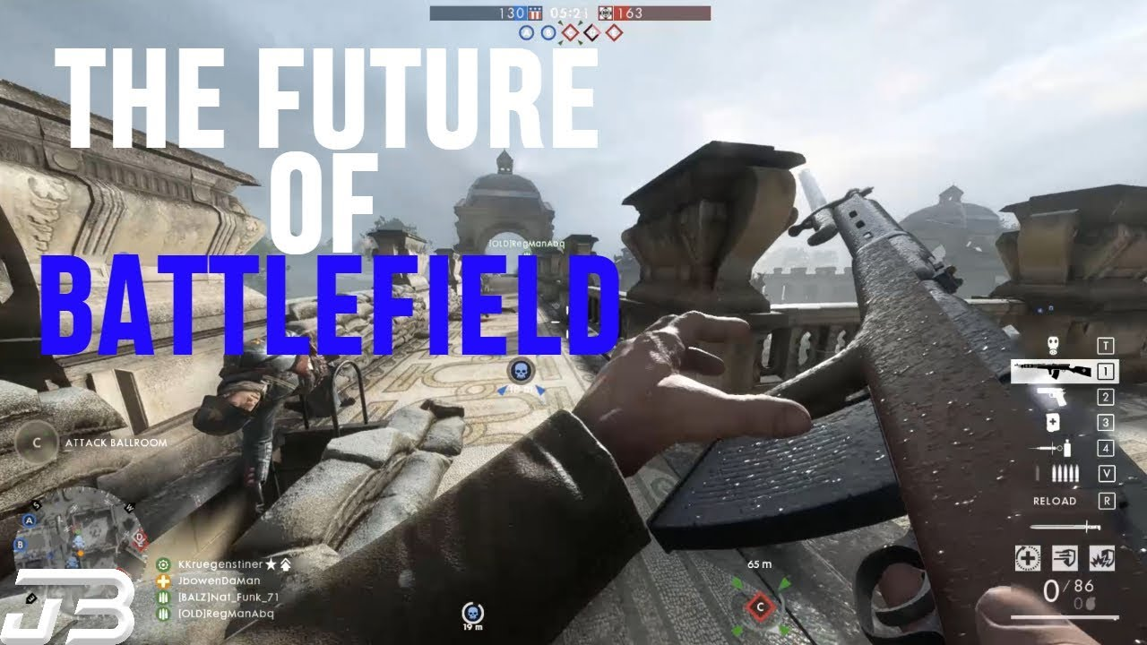 New Battlefield 2020.What Should Battlefield 2020 Be