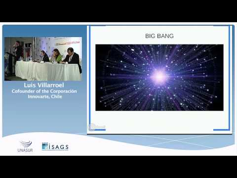 """""""TRIPS clauses on IP within the scope of free trade agreements"""" - Luis Villarroel"""