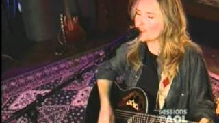 Melissa Etheridge - AOL Sessions (Lucky) Thumbnail