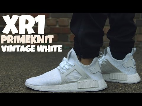 2a0c3ff5de293 Adidas Nmd Xr1 White On Feet kenmore-cleaning.co.uk