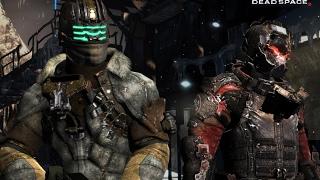Let's Co Op Dead Space 3 with Rufert! - Set 1