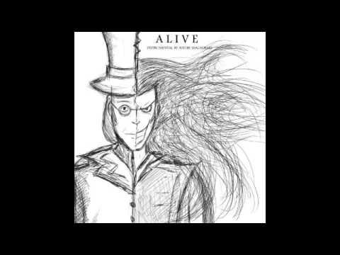 Alive Instrumental