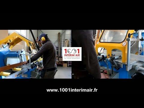 1001 Intérim'air - Agence 1001 Intérim'air à Narbonne