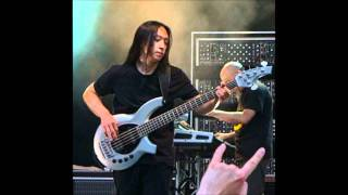 Dream Theater - Panic Attack (Bass Only/Master Track)