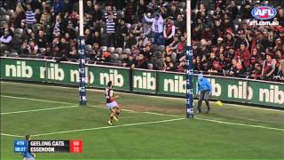 Goal of the Year - Steven Motlop - Round 15