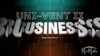 Uni Vent II: Informational Video w/ Randy Chaffee