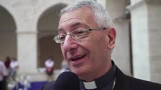 """""""Santa Maria Greca nella storia di Corato"""", presentato il libro scritto da Pietro Di Biase"""