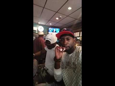 Bar fights In reading pa turnt up #realwinnersTV