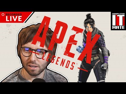 Apex Legends   How NOT to Play!