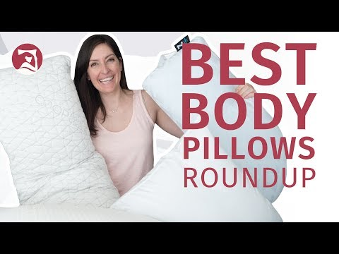 Best Body Pillows 2019 - Which One Is Right For You?
